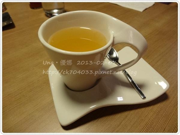 102.2.7 米塔義式廚房(凱撒店)MITA PASTA-韓式箱柚蜜茶