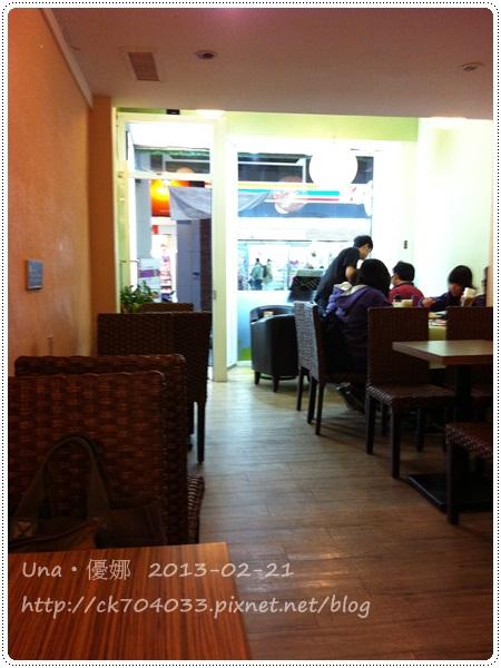 102.2.21花蝶15‧25綠茶館(信陽店)3