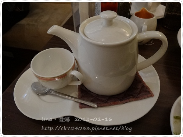 102.2.16方糖咖啡館-鮮柚桔茶1