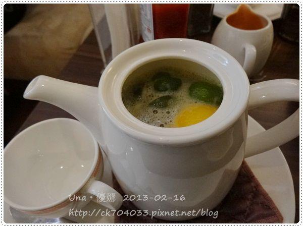 102.2.16方糖咖啡館-鮮柚桔茶2