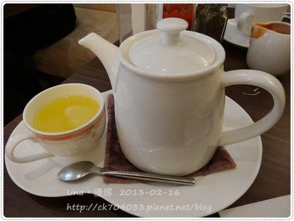 102.2.16方糖咖啡館-鮮柚桔茶3