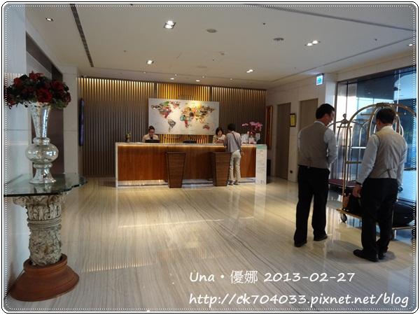 高雄翰品酒店2