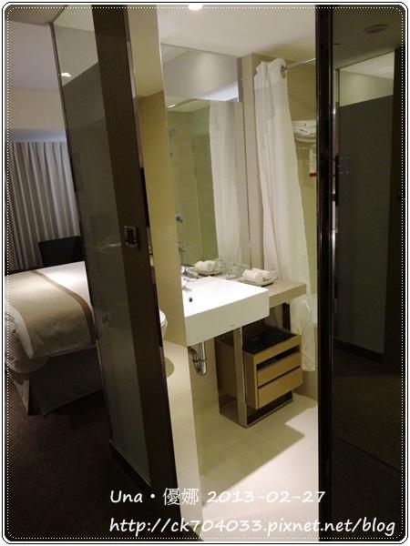 高雄翰品酒店4