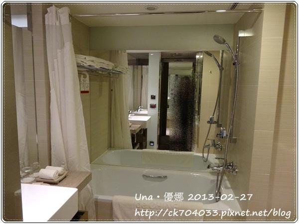 高雄翰品酒店11