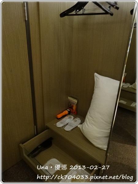 高雄翰品酒店14