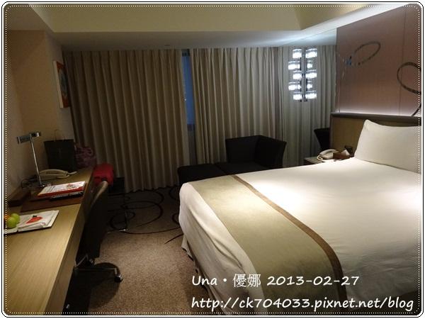 高雄翰品酒店19