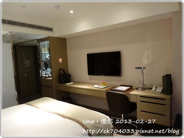 高雄翰品酒店25