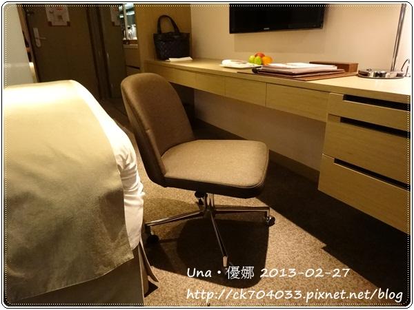 高雄翰品酒店31