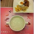 高雄翰品酒店早餐1