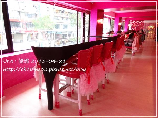 Barbie Cafe芭比餐廳11