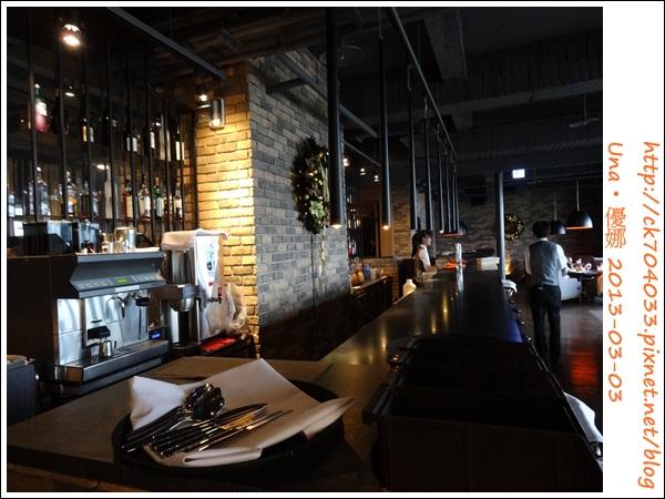 高雄HOTEL DUA飯店etage 15午餐5