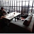 高雄HOTEL DUA飯店etage 15午餐6