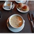 高雄HOTEL DUA飯店etage 15午餐16