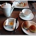 高雄HOTEL DUA飯店etage 15午餐17