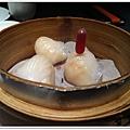 高雄HOTEL DUA飯店-悅品中餐廳-針孔蝦餃皇1