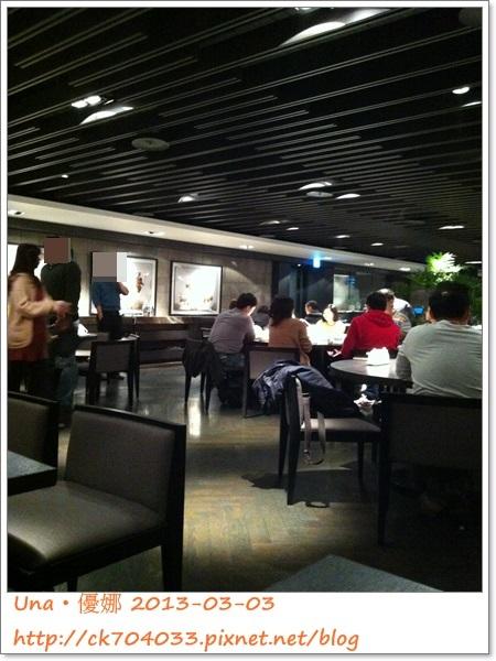 高雄HOTEL DUA飯店-悅品中餐廳晚餐3