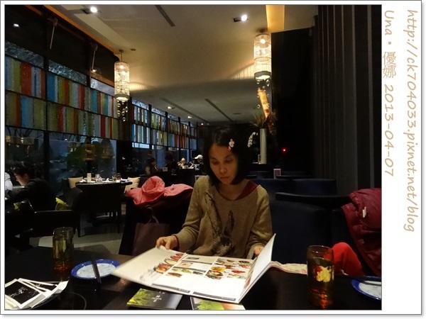 水舞饌台北大直店3