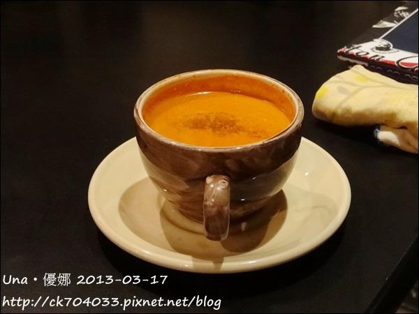 柏林頓花園(天母店)六人合菜-熱泰奶