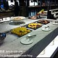 高雄HOTEL DUA飯店etage 15早餐4