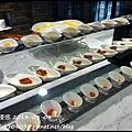 高雄HOTEL DUA飯店etage 15早餐6