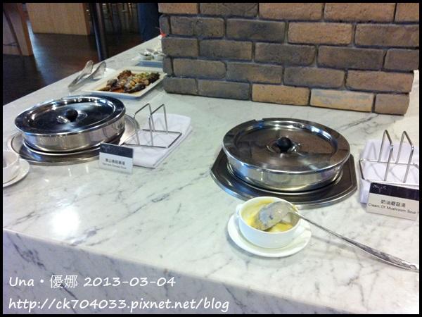 高雄HOTEL DUA飯店etage 15早餐8