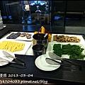 高雄HOTEL DUA飯店etage 15早餐12