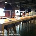 高雄HOTEL DUA飯店etage 15早餐11