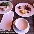 高雄HOTEL DUA飯店etage 15早餐15