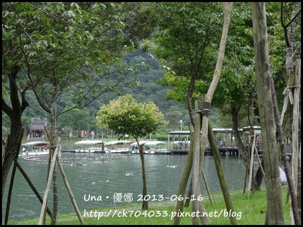宜蘭梅花湖1