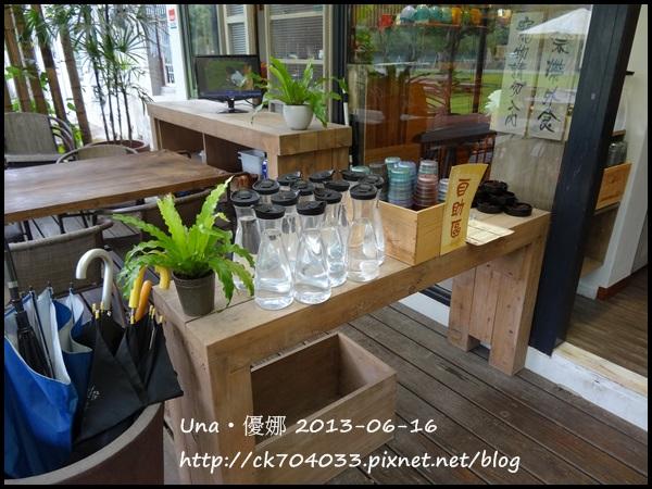 宜蘭梅花湖畔的天ㄟ咖啡2