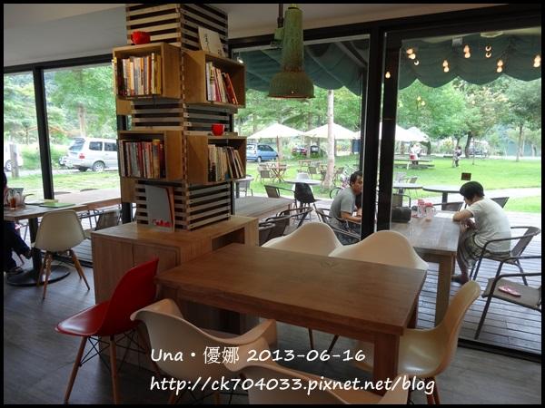 宜蘭梅花湖畔的天ㄟ咖啡6