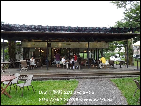 宜蘭梅花湖畔的天ㄟ咖啡13