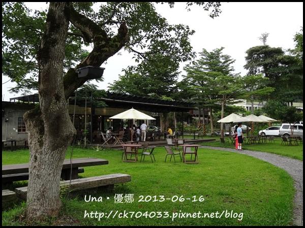 宜蘭梅花湖畔的天ㄟ咖啡14