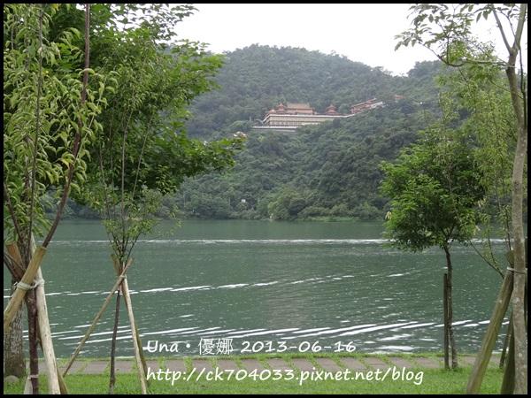 梅花湖三清宮