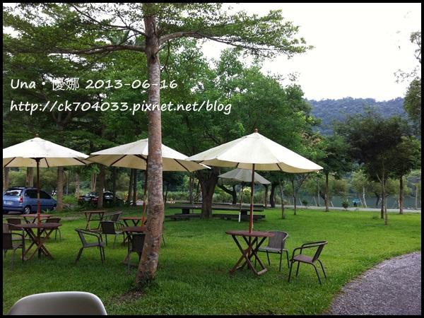 宜蘭梅花湖畔的天ㄟ咖啡18