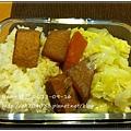 【大同電鍋】蘿蔔滷肉1