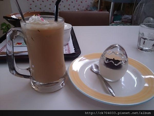 3台南善化M.D Cafe