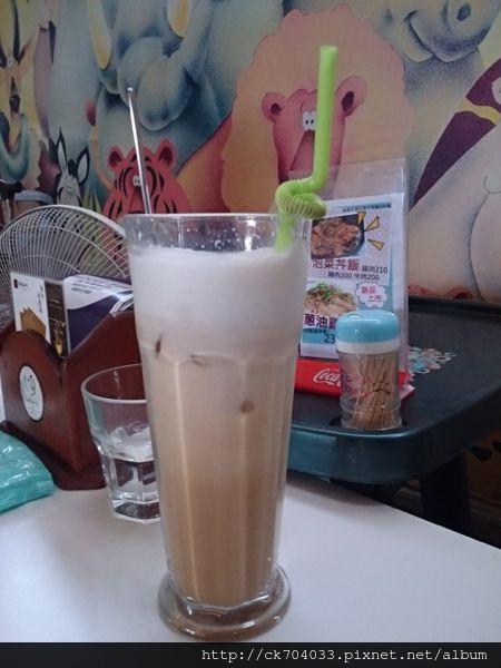 7台南善化M.D Cafe