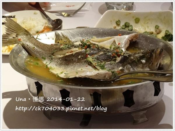 瓦城三越站前-檸檬清蒸魚.JPG