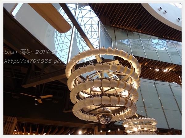 京站2樓艾莉兒咖啡 Ariel Café 3