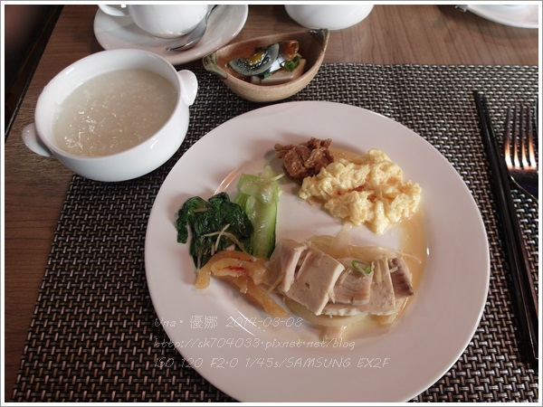 'etage15 西餐廳  (Hotel Dùa飯店15樓)3