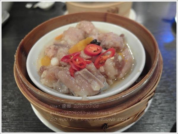 悅品中餐廳 ( 高雄Hotel Dùa飯店 )4