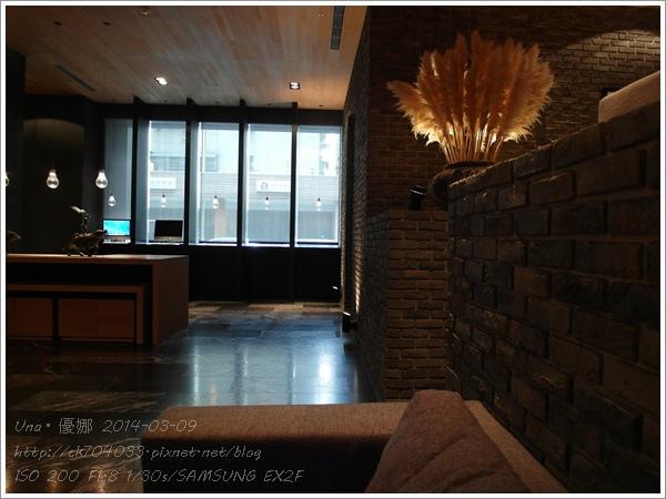 高雄Hotel Dùa飯店3