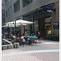 繆斯人文咖啡館1