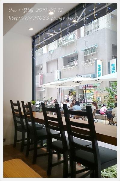 繆斯人文咖啡館3