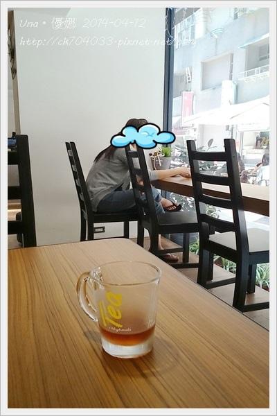 繆斯人文咖啡館4