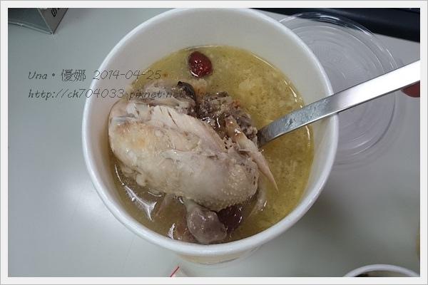 韓牛村蔘雞湯專賣店(站前店)蔘雞湯套餐6