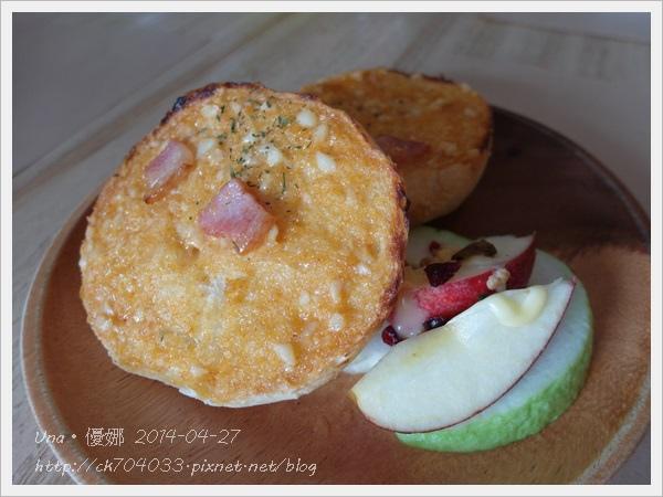 藤間創意料理餐廳-前菜2