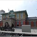 雲林布袋戲館1
