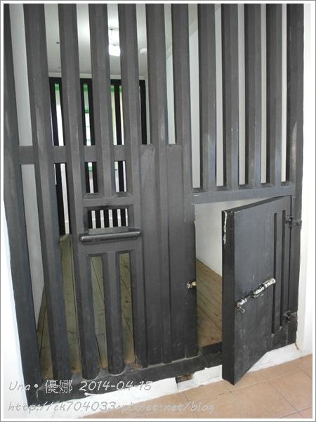 雲林布袋戲館-拘留所3